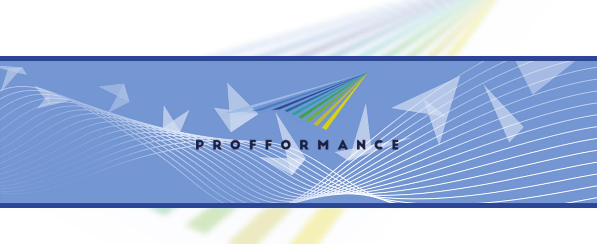 PROFFORMANCE Nemzetközi Felsőoktatási Oktatói Díj