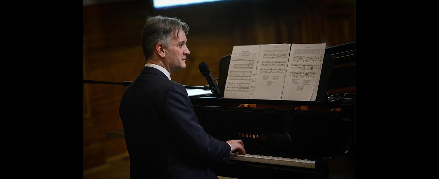 Liszt Ferenc-díjat kapott Szilasi Alex